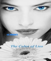 The Color of Lies ebook by Victoria Breaux