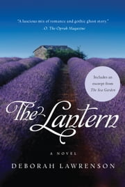 The Lantern ebook by Deborah Lawrenson