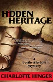 Hidden Heritage ebook by Charlotte Hinger