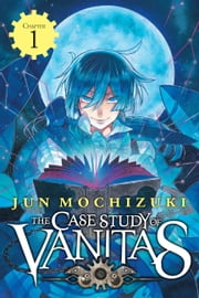 The Case Study of Vanitas, Chapter 1 ebook by Jun Mochizuki