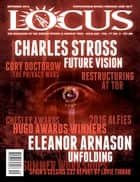 Locus Magazine Issue #668, September 2016 ebook by Locus Magazine