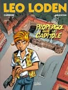 Léo Loden T07 - Propergol sur capitole ebook by Serge Carrère, Christophe Arleston
