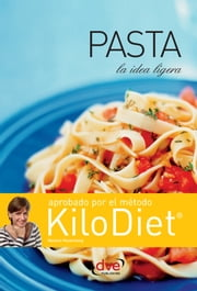 Pasta ebook by Mariane Rosemberg