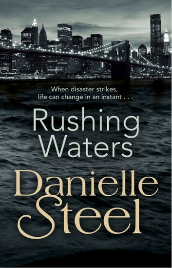 Rushing Waters ebook by Danielle Steel