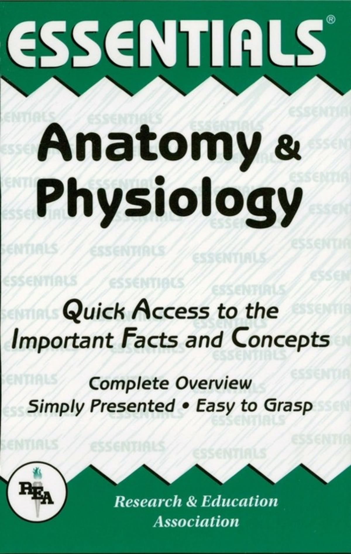 Anatomy and Physiology Essentials eBook by Jay M. Templin ...