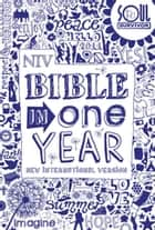 NIV Soul Survivor Bible In One Year ebook by New International Version
