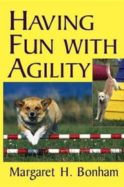 Having Fun with Agility ebook by Bonham, Margaret H.