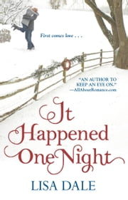 It Happened One Night ebook by Lisa Dale