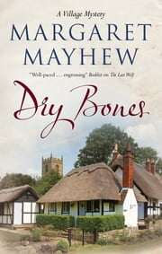 Dry Bones ebook by Margaret Mayhew