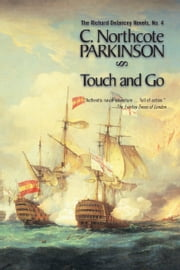 Touch and Go ebook by C. Northcote Parkinson