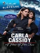 A Hero of Her Own ebook by Carla Cassidy