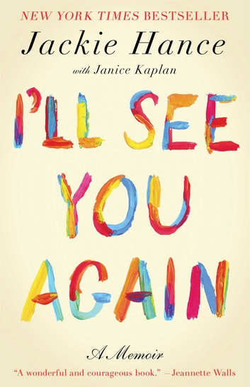 I'll See You Again ebook by Jackie Hance