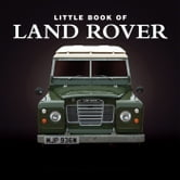 Little Book of Land Rover ebook by Charlotte Morgan