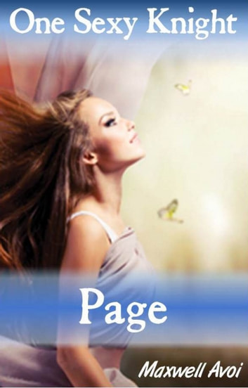 Page ebook by Maxwell Avoi