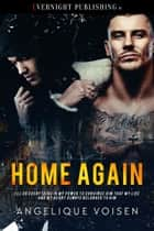 Home Again ebook by Angelique Voisen