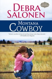 Montana Cowboy ebook by Debra Salonen