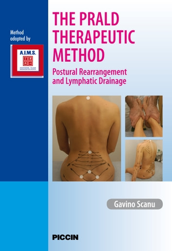 The PRALD Therapeutic Method ebook by Gavino Scanu