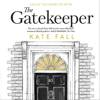 The Gatekeeper audiobook by Kate Fall