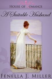 A Suitable Husband ebook by Fenella Miller