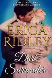 Dark Surrender ebook by Erica Ridley