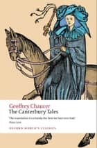 The Canterbury Tales ebook by Geoffrey Chaucer,David Wright,Christopher Cannon