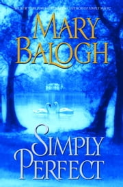 Simply Perfect ebook by Mary Balogh