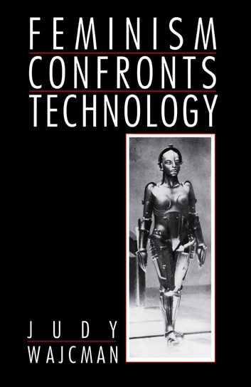 Feminism Confronts Technology ebook by Judy Wajcman