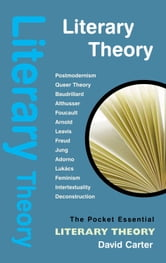 Literary Theory ebook by David Carter