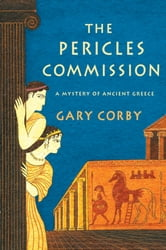 The Pericles Commission ebook by Gary Corby