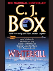 Winterkill ebook by C. J. Box