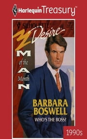 Who's the Boss? ebook by Barbara Boswell