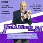 Just a Minute: Series 84 - The BBC Radio 4 comedy panel game audiobook by BBC Radio Comedy