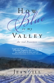 How Blue Is My Valley ebook by Jean Gill