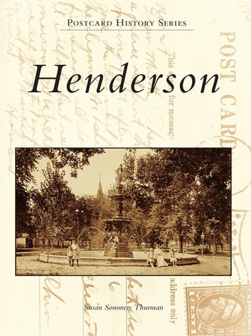 Henderson ebook by Susan Sommers Thurman