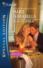 Travis's Appeal ebook by Marie Ferrarella