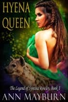 Hyena Queen ebook by Ann Mayburn