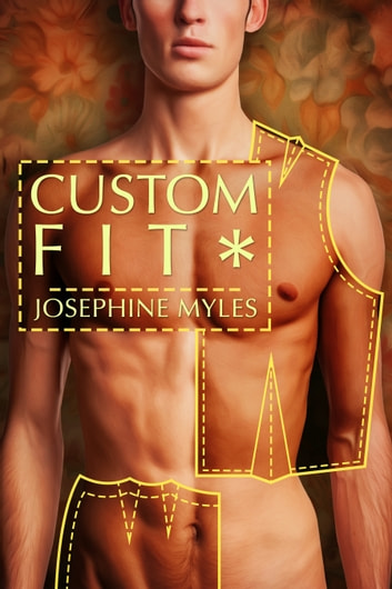 Custom Fit ebook by Josephine Myles