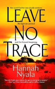 Leave No Trace ebook by Hannah Nyala