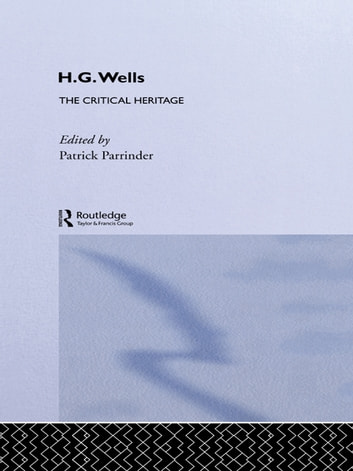H.G. Wells ebook by