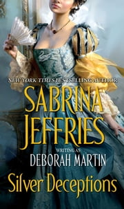 Silver Deceptions ebook by Sabrina Jeffries