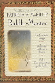 Riddle-Master ebook by Patricia A. McKillip