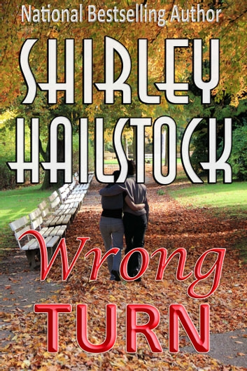 Wrong Turn ebook by Shirley Hailstock