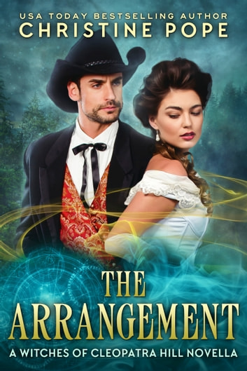The Arrangement ebook by Christine Pope