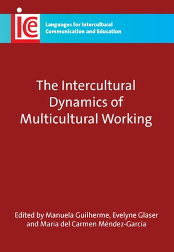 The Intercultural Dynamics of Multicultural Working ebook by