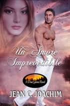 Un Amore Prevedibile eBook by Jean Joachim