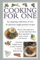 Cooking for One ebook by Valerie Ferguson