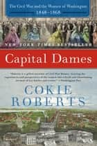 Capital Dames ebook by Cokie Roberts
