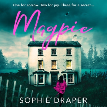 Magpie audiobook by Sophie Draper