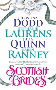 Scottish Brides ebook by Christina Dodd,Stephanie Laurens,Julia Quinn,Karen Ranney