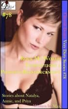 Very Dirty Stories #78 ebook by Max Cherish